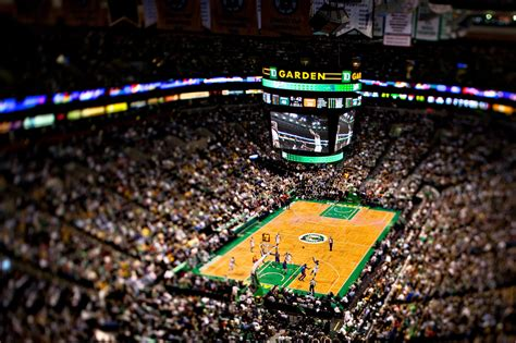 Boston Garden by Top 6 Best Home Court Advantages In The Nba Hedrich Files