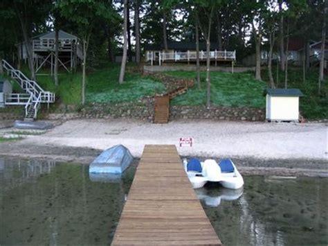 fishing boat rentals oshkosh wi big silver lake cottage vacation rental in wisconsin