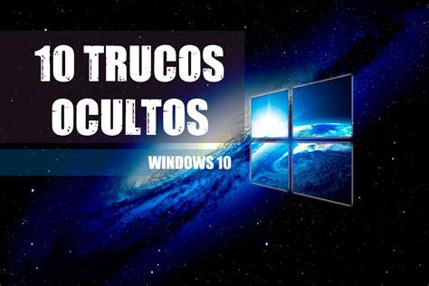 imagenes virtuales windows 10 10 trucos ocultos de windows 10 que debes conocer esgeeks