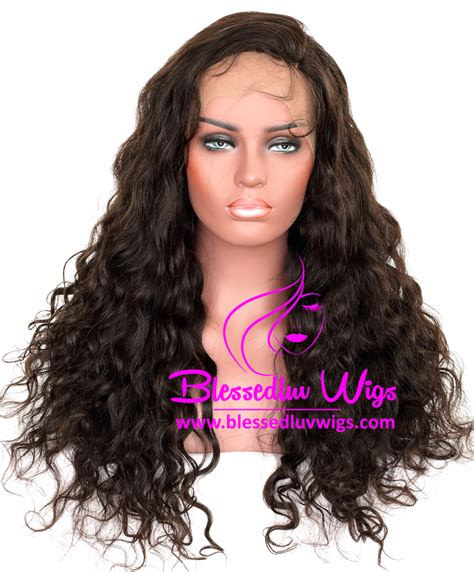 popular loose curl wig buy cheap loose curl wig lots from 250 density lace front wig brazilian loose curl