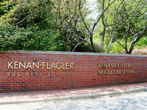 Kenan Flagler Mba Application Fee by Kenan Flagler Business School 2016 17 Admission Statistics