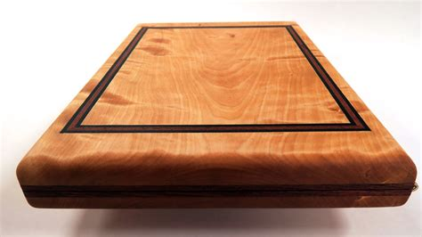 How To Make A Wooden by A Wooden Laptop