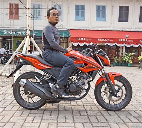 Gigi Transmisi Cb 150 R Cb150 review test ride all new honda cb150r diibaratkan honda
