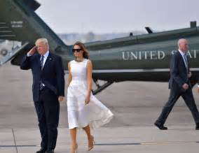 melania trump s first lady style today com