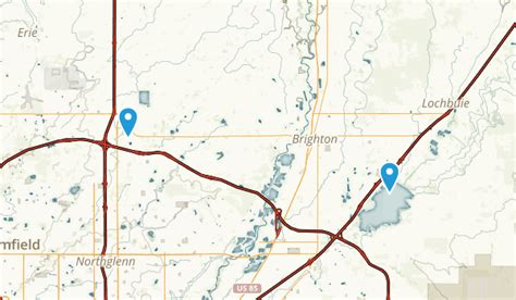 brighton trail map best trails near brighton colorado alltrails