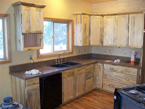 Pine Kitchen Cabinet Blue Pine Cabinets By Narm Lumberjocks Woodworking Community