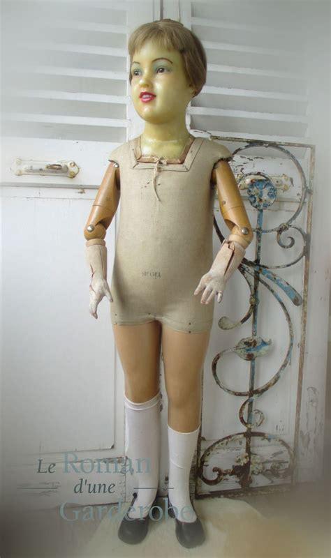 antique mannequin child 1238 best images about antique mannequins on pinterest
