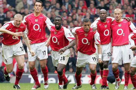 arsenal legend arsenal legends where are the former gunners stars now