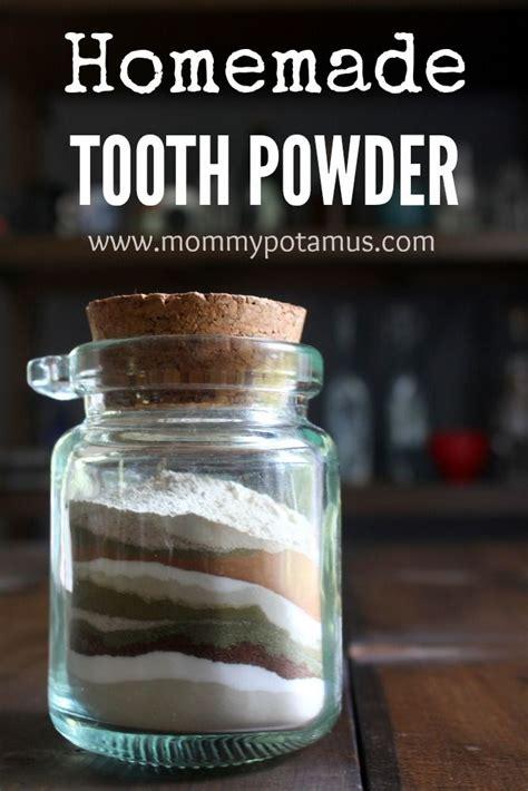 tooth whitening powder scrubs toothpaste