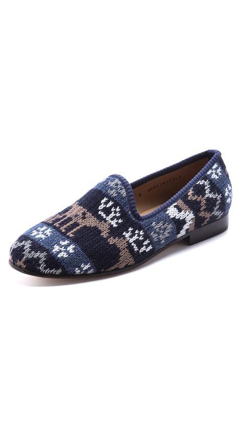 toro slippers mens toro prince albert slippers in blue for navy fair