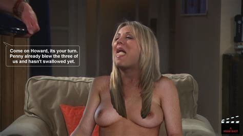 Kaley Bbt Q In Gallery Big Bang Theory Captions And Fakes Picture Uploaded By