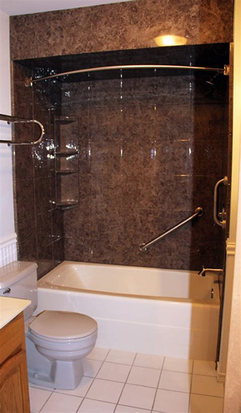 bathroom renovation blogs a bathroom remodel done on a budget rebath northeast blogrebath northeast blog
