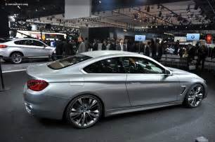 2013 bmw 4 series coupe concept image http www