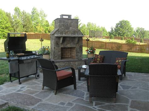 stone patio s add great aesthetic appeal to outdoor living