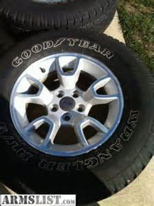 Ford Truck Tires And Wheels For Sale Armslist For Sale Trade Ford Ranger Truck