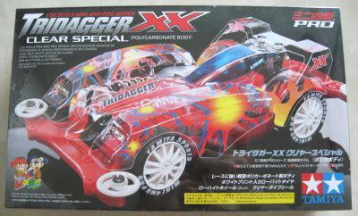 Roller Karet 16mm Tamiya vellrip tamiya mini 4wd pro tridagger xx clear special 94863 includes shaft motor