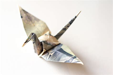 Ancient Origami - origami craft workshop dormont library