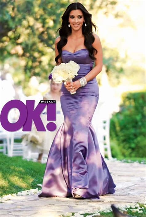 how to get khloe kardashian wedding hair bridesmaid kim kardashian the hollywood gossip