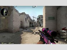 Jinx CS:GO AWP (Counter-Strike: Global Offensive > Skins ... Jinx Counter