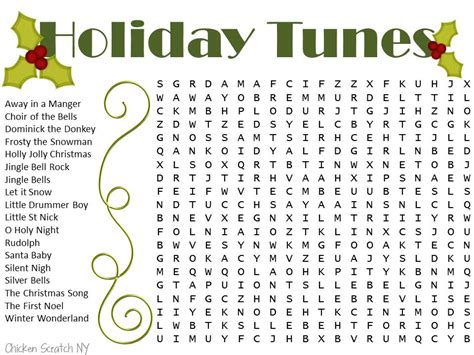 free printable christmas word search puzzles adults 36 printable christmas word search puzzles kitty baby love
