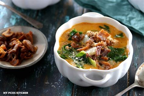 olive garden zuppa toscana ingredients