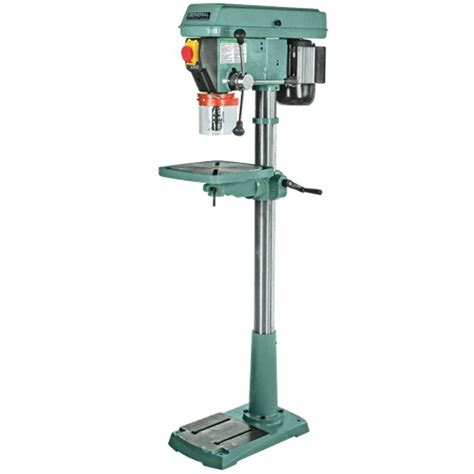 general international 17 in variable speed drill press 75