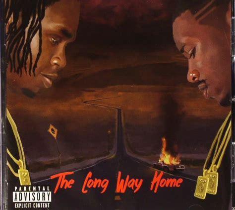 libro the long way home krept konan the long way home vinyl at juno records
