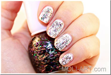 Etude House Forest Nail dear my nail de etude house moli
