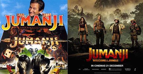 jumanji movie facts 16 ข อเท จจร งจาก quot jumanji quot 1995 2017