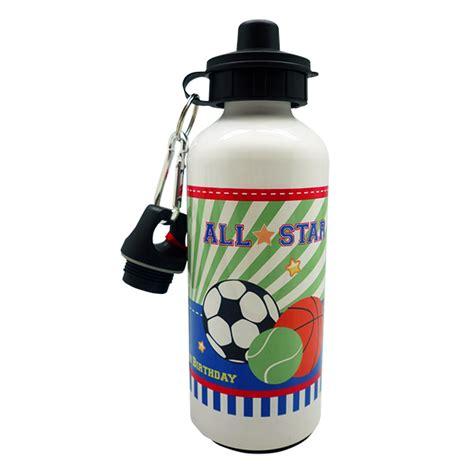 Botol Minum Gepeng Pake Nama jual botol minum alumunium quot all quot gratis custom nama by char coll char coll gifts