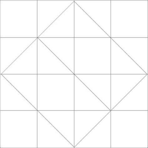 Fortune Teller Origami Template - 9 best images of blank printable fortune teller paper
