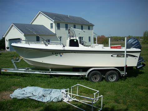 maycraft boats for sale delaware 2008 may craft 2000cc yamaha 150 4 stroke 17 750 price