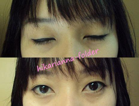 Eyeliner Pixy Gel hikarianna folder eyeliner gel pixy