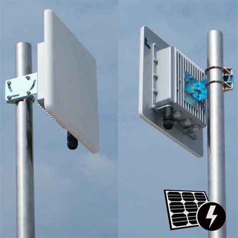 2 pluto r2418mb 2 4g wifi range wireless network weatherproof access point ebay