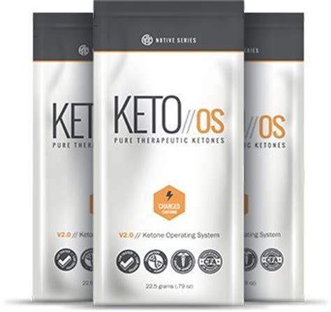 energy drink ketones ketos os pruvit therapeutic ketones 3 pack charged