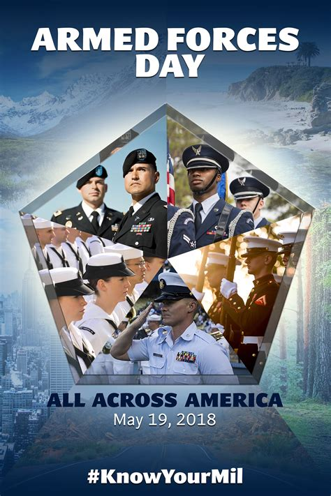 honor armed forces day  fun activities