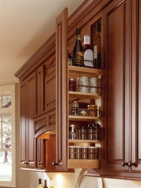 spices   spice pull  cabinet