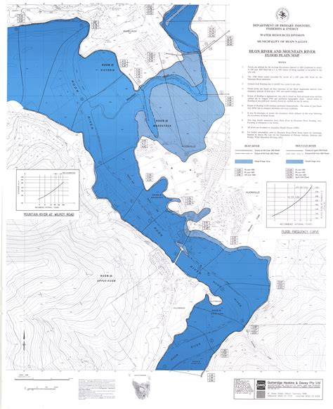 flood map flood plain map service
