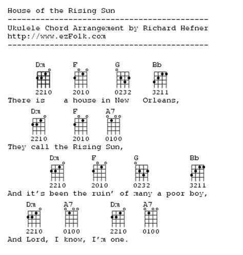 house of rising sun lyrics house rs