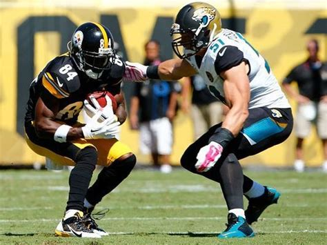steelers vs jaguars 2014 steelers vs jaguars preseason 1 what you need to
