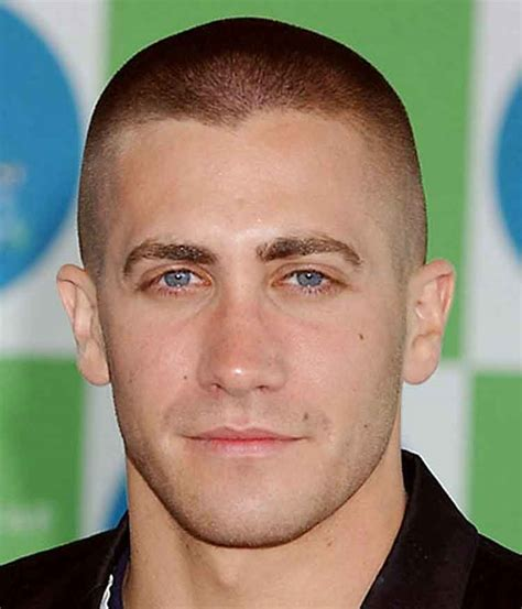 model rambut cepak pria keren tentara polisi taruna