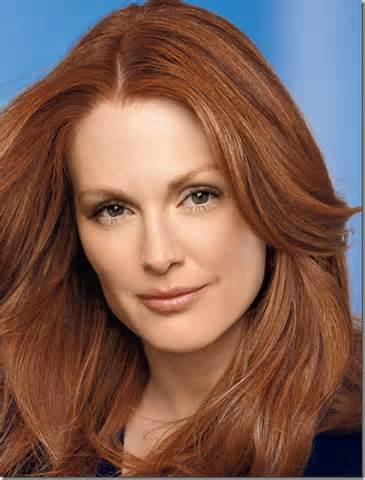 auburn haired actresses auburn hair color pictures 2 auburn hair color