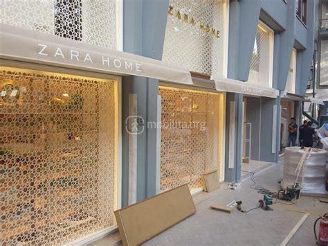 Zara Home Palermo zara home arriva a palermo mobilita palermo
