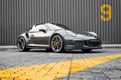 porsche targa 2018 porsche 911 targa 4 gts by mcchip looks like a gt3 rs has