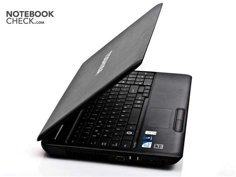 review toshiba satellite  notebook notebookchecknet