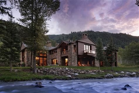 buy house in colorado 5 houses to buy if you became a millionaire