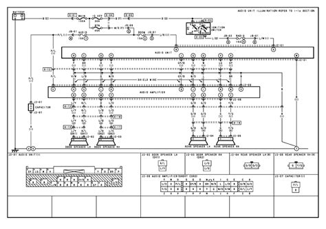repair guides door speaker 2002 audio system bose