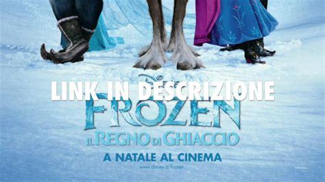film frozen il regno di ghiaccio frozen il regno di ghiaccio 2013 film completo ita