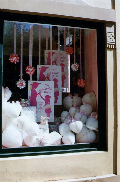 s day window display 17 best images about s day window display