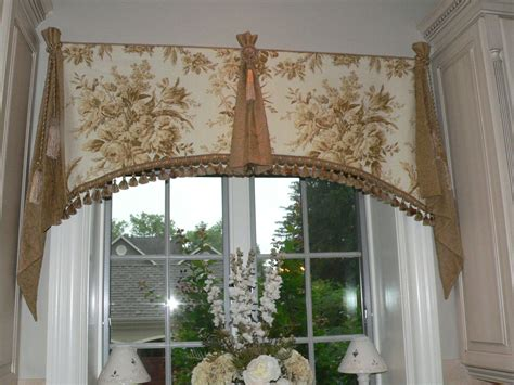 window valances custom elegant window valance by caty s cribs custommade com